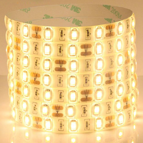 5630 SMD led flexible light strip waterproof,5m,300 led